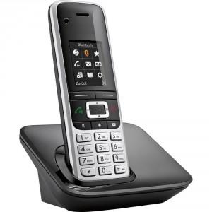 Infra-red Telephones