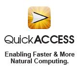 QuickAccess logo
