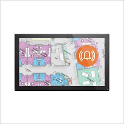 eZone lcd display