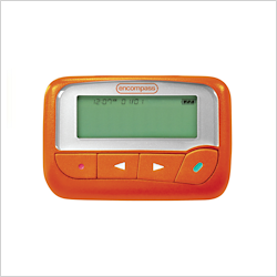 eZone pager