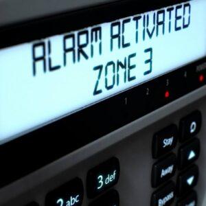 Intruder Alarms